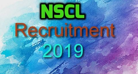 nscl recruitment 2019