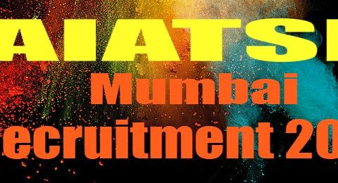 Air India Air Transport Service Limited (AIATSL) Recruitment 2019