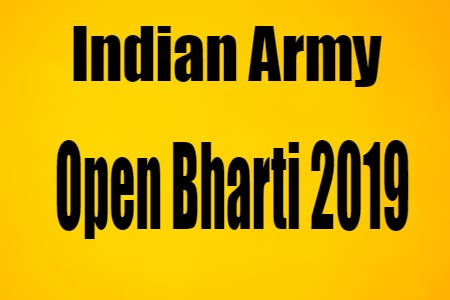 Indian Army Raipur rally Bharti 2019